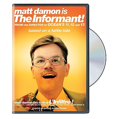 The Informant (DVD)