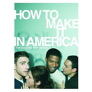 How To Make It In America: The Complete First Season (DVD)