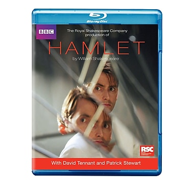 Hamlet (2009) (Blu-Ray)