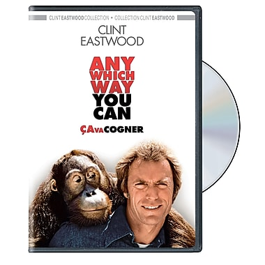 Any Which Way You Can (DVD)