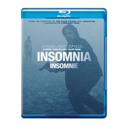 Insomnia (Blu-Ray)