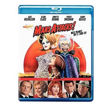 Mars Attacks (Blu-Ray)