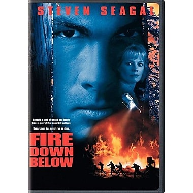 Fire Down Below (DVD)