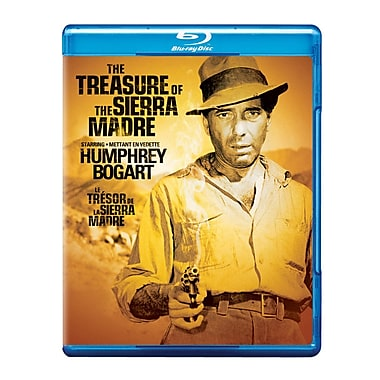 Treasure of the Sierra Madre (Blu-Ray)