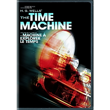 The Time Machine (1960) (DVD)