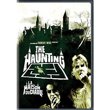 The Haunting (1963) (DVD)