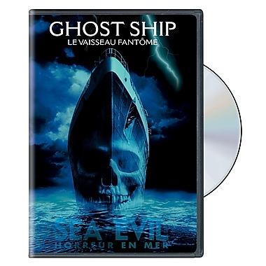 Ghost Ship (2002) (DVD)