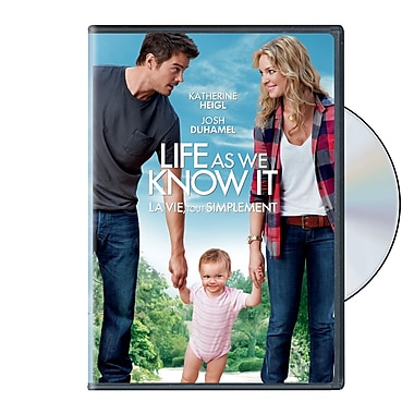 Life As We Know It/La Vie, Tout Simplement (DVD)