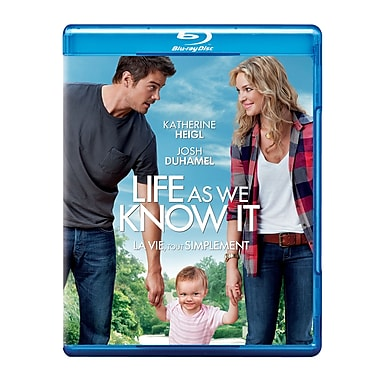 Life As We Know It/La Vie, Tout Simplement (Blu-Ray)