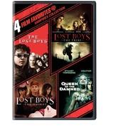 4 Film Favorites: Vampires (DVD)
