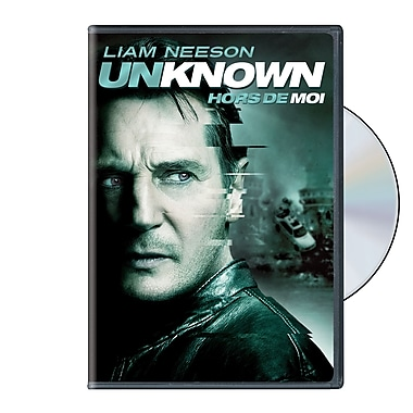 Unknown/Hors De Moi (DVD)