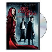 Red Riding Hood/Le Chaperon Rouge (DVD)