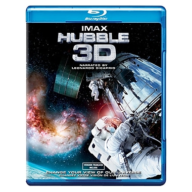 Hubble (IMAX) (3D Blu-Ray)