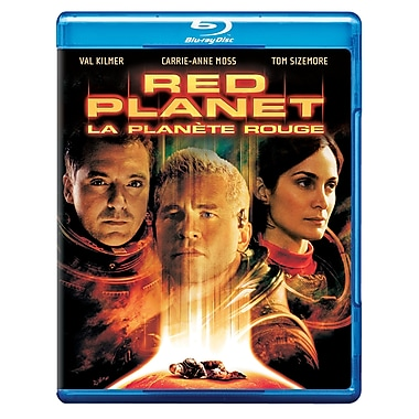 Red Planet (Blu-Ray)