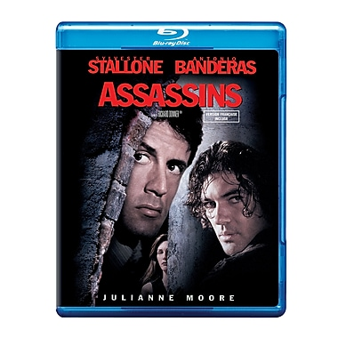 Assassins (Blu-Ray)