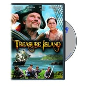 Treasure Island (1990) (DVD)