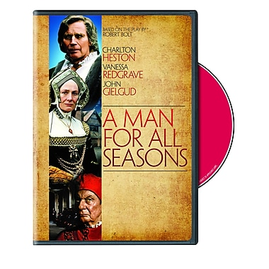 A Man For All Seasons (1988) (DVD)