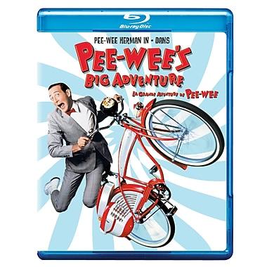 Pee-Wee Herman in: Pee-Wees Big Adventure (Blu-Ray)