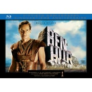 Ben Hur (1959) (Blu-Ray)