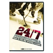 24/7: Penguins/Capitals: Road to the NHL Winter Classic (DVD)
