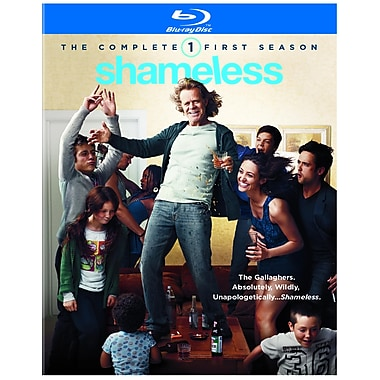 Shameless: The Complete First Series