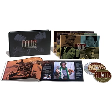 Roots: The Complete Collection (DVD)