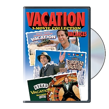 Vacation Collection (DVD)