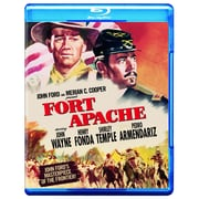 Ford Apache (1948) (Blu-Ray)