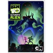 Cartoon Network: Ben 10: Ultimate Alien Ultimate Ending (DVD)