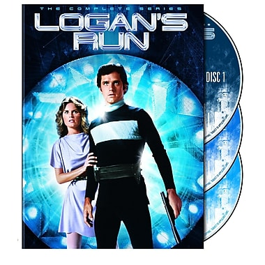Logun's Run: The Complete Series (DVD)