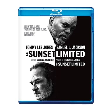 The Sunset Limited (Blu-Ray)
