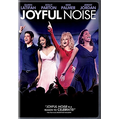Joyful Noise (Blu-Ray + DVD + copie numérique)