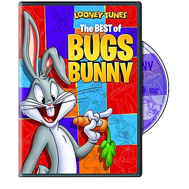 Looney Tunes: Best of Bugs Bunny (DVD)