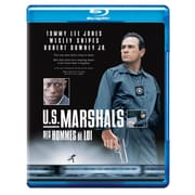 US Marshalls (Blu-Ray)