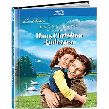 Hans Christian Andersen (Blu-Ray)