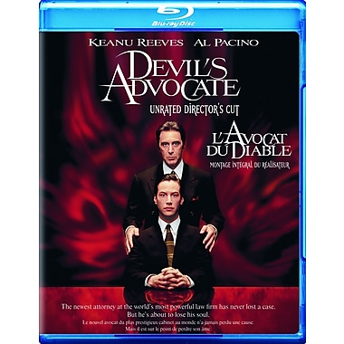 The Devil's Advocate (Blu-Ray)