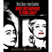 What Ever Happened to Baby Jane? 50th Anniversary Edition (DVD)