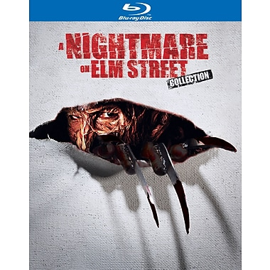 Nightmare on Elm Street Collection (Blu-Ray)