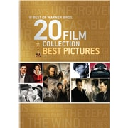 Best of Warner Bros. 20 Film Collection Best Pictures (DVD)