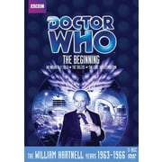 Dr. Who: The Beginning Collection (DVD)