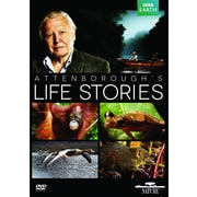 Life Stories (David Attenborough) (DVD)