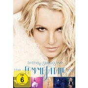 Spears;Britney Live: Femme Fatale Tour (Blu-Ray)