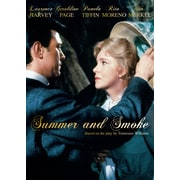Summer and Smoke (DVD)