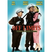 Off Limits (DVD)