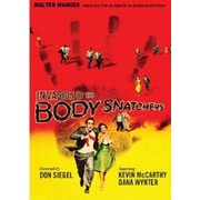 Invasion of the Body Snatchers (1956) (DVD)