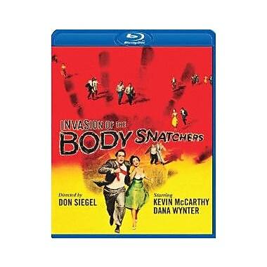 Invasion of the Body Snatchers (1956) (Blu-Ray)