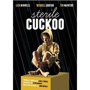 The Sterile Cuckoo (DVD)