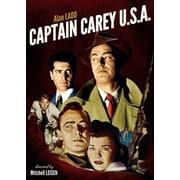 Captain Carey U.S.A. (DVD)
