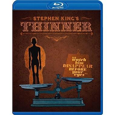 Stephen King's Thinner (Blu-Ray)