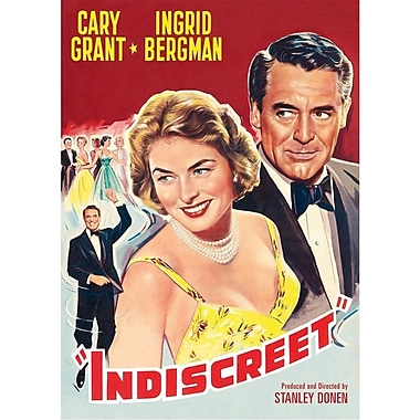 Indiscreet (DVD)